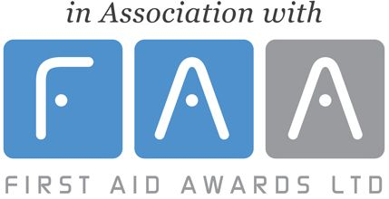 FIRST AID AWARDS SUPPORT ENVIRONMENTAL HEALTH CIC